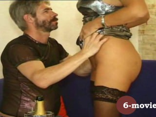 6-movies com - Mature couple blowjob and hairy pussy eating -