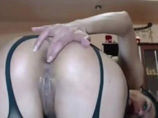 Hard fucked in the ass