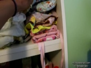 adult baby nursery tour abdl mommy